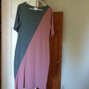 LuLaRoe dress